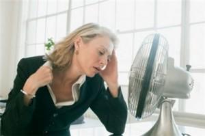Причины, формы и симптомы менопаузы