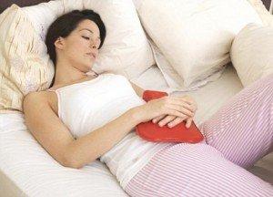 Воспаление яичников и маточных труб - аднексит