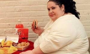 ожирение плюс